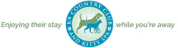 K9 Country Club Logo