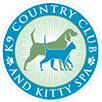 K9 Country Club Logo